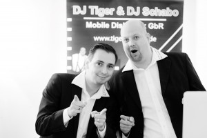 Tiger und Schabo April2015